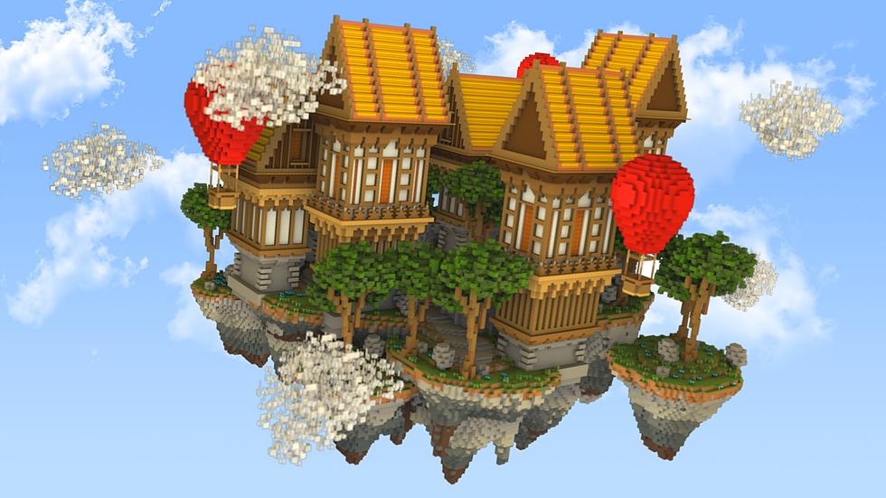 Sky Village Hub