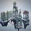 Thumbnail: Winter Heavens Skyblock Spawn