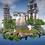 Thumbnail: Greek Village Hub