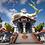 Thumbnail: Zeus Skyblock Spawn