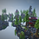 Thumbnail: Mystic Forest Skyblock Spawn