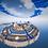 Thumbnail: Space Station - SkyWars / Bedwars Map