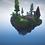 Thumbnail: Aelyk Skyblock Spawn