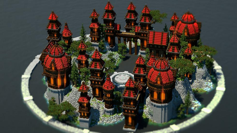 Red Fantasy Hub