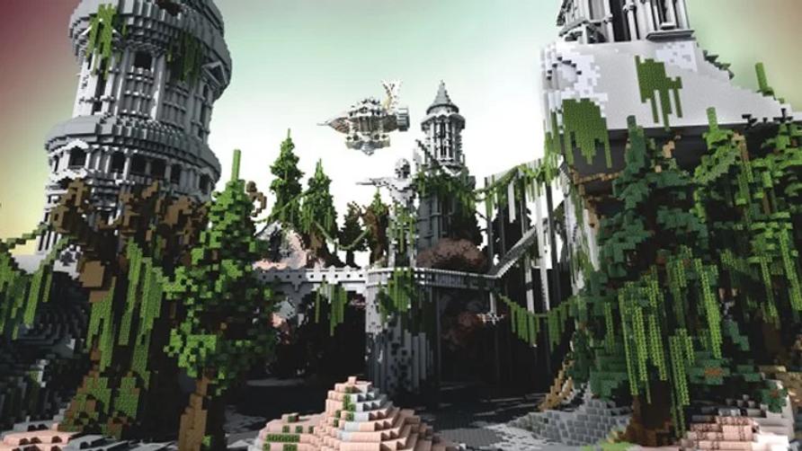 Apocalyptic Hub