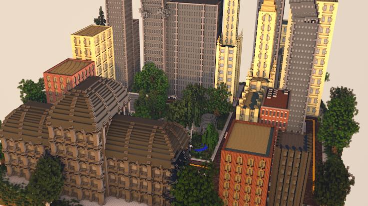 City Hub