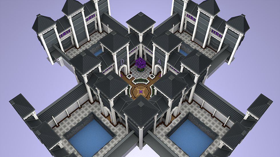 Sci-Fi Prison Spawn