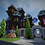 Fantasy Minecraft UHC Spawn