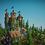 Thumbnail: Castle HCF / UHC Spawn & Warzone