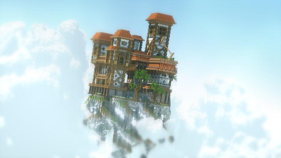 Paradise Island Hub