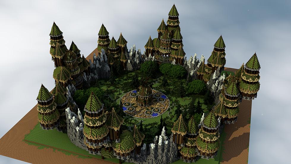 Lost Castles Hub