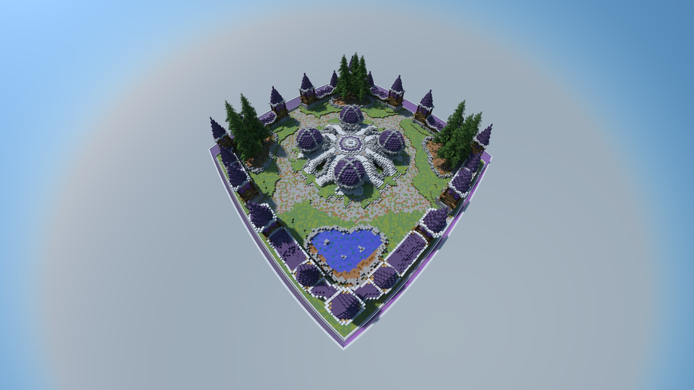 Purple - Factions Spawn
