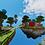 Thumbnail: Birthday Skyblock Spawn