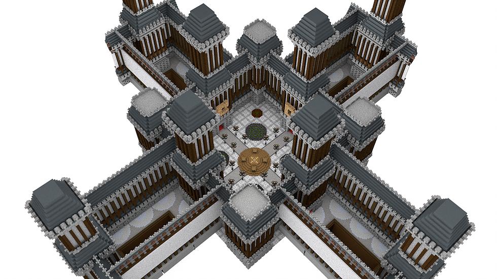 Medieval Prison Spawn