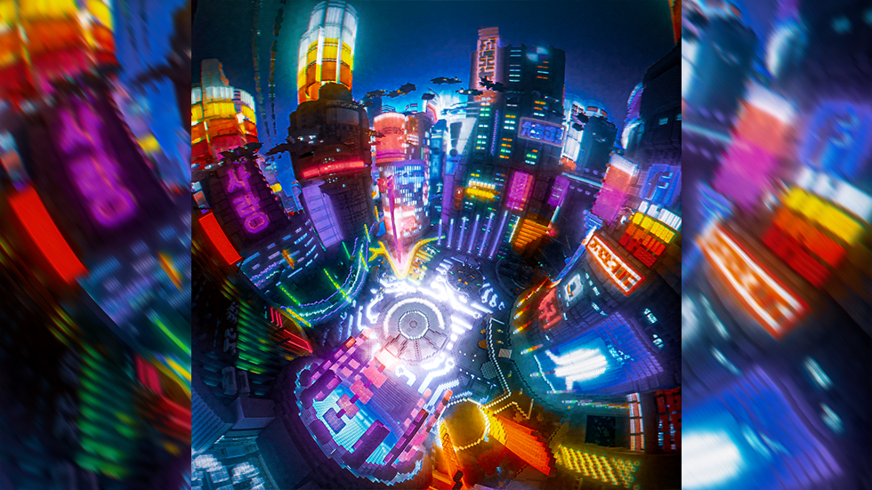Neon Hub