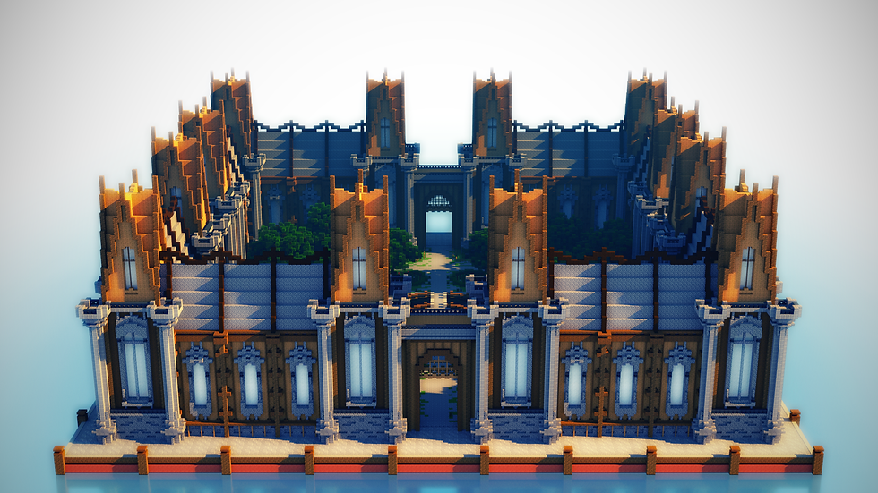 Classic Medieval - Factions Spawn