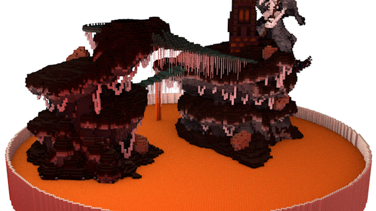 Reaper Skyblock Spawn