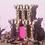 Thumbnail: Gothic Nether Portal