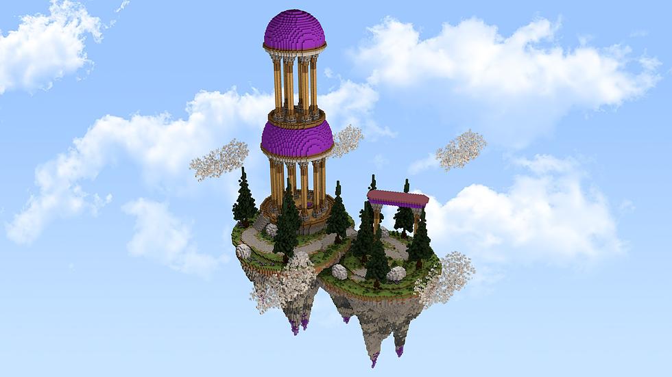 Simple Fantasy Hub