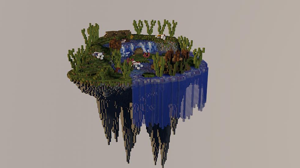 Nature - Lobby