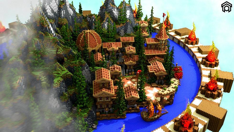 Mountain Village Hub