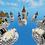 Thumbnail: 4 Premium SkyWars / Bedwars Maps