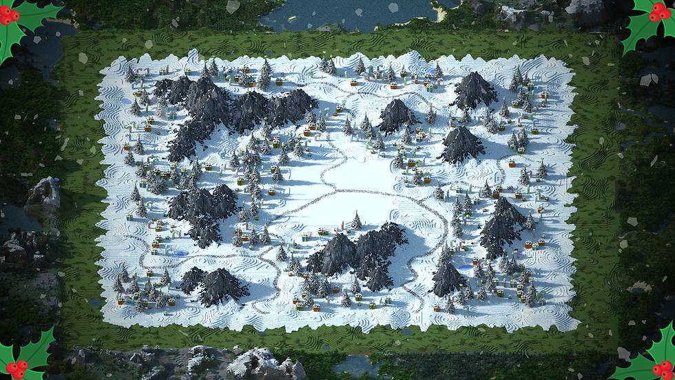 Christmas Warzone