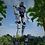 Thumbnail: Sci-fi Robots Skyblock Spawn