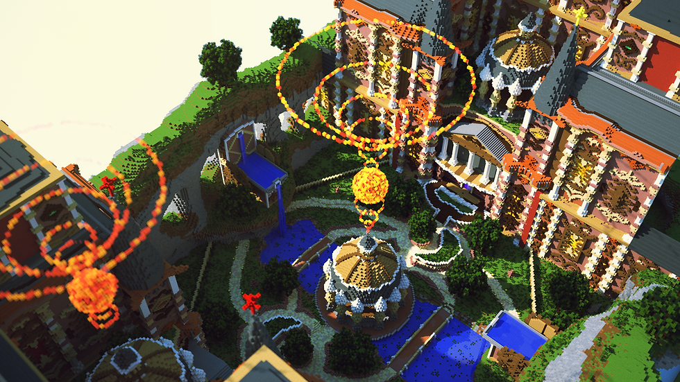 Fantasy Hub