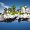 Thumbnail: Classic Medieval Skyblock Spawn