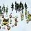 Thumbnail: 4 SkyWars / Bedwars Maps