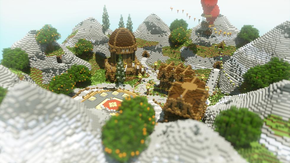 Village Hub