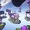 Thumbnail: Lavender BedWars Lobby