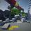 Thumbnail: Superhero Skyblock Spawn