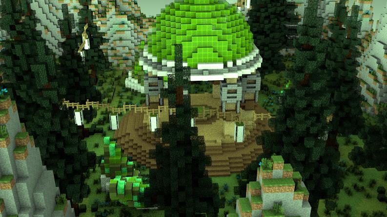 Emerald KOTH
