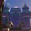 Thumbnail: Fantasy Castle Skyblock Spawn