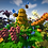 Thumbnail: Honeybloom - SkyWars / Bedwars
