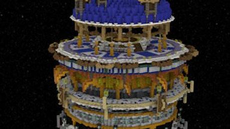 Galactic Lobby