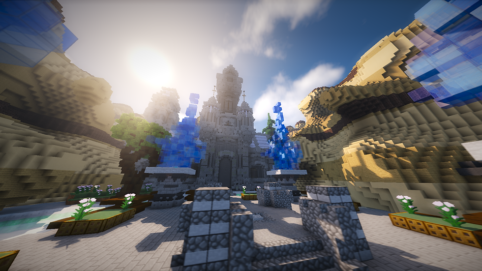 Castle Hub