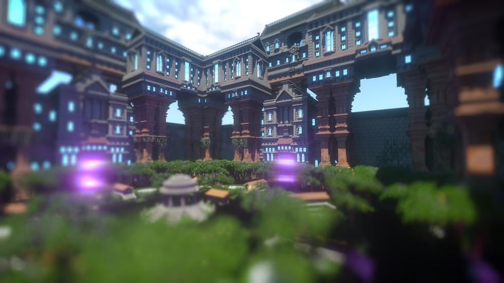 Bold Palace Hub