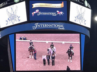 2018 International Omaha Dressage Team Challenge