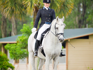 Successful White Fences Summer show - Next stop, Region 3 Championships!