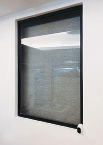 捲簾-窗戶空間間隔 | Hometown Design