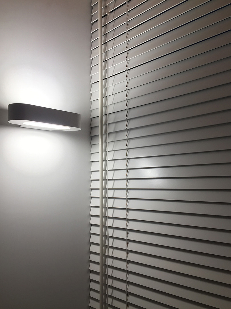 百葉簾-睡房遮光效果 | Hometown Design
