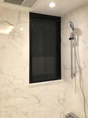 蚊網-風琴式浴室關閉效果 | Hometown Design