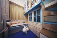 布藝窗簾-小童廳 | Hometown Design