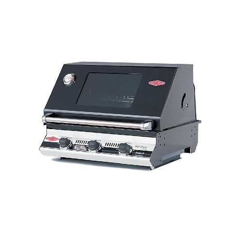 BeefEater S3000E Built-In Gas Barbecue Grill