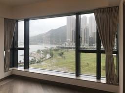 布藝窗簾-舒適空間 | Hometown Design