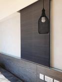 蜂巢簾-配襯輕工業風效果   Hometown Design