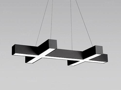 LOFO工業風 | 十字型吊燈 12